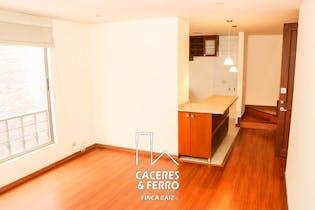 Apartamento en venta en Chicó Reservado de 2 hab.