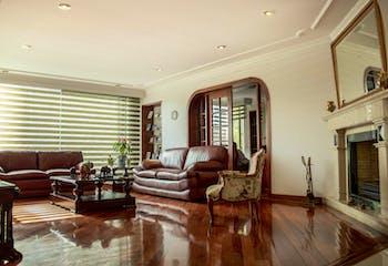 Apartamento en venta en La Calleja de 263m² con Gimnasio...