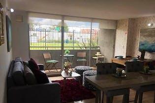 Apartamento en Gran Granada -con 3 Habitaciones - 91 mt2.