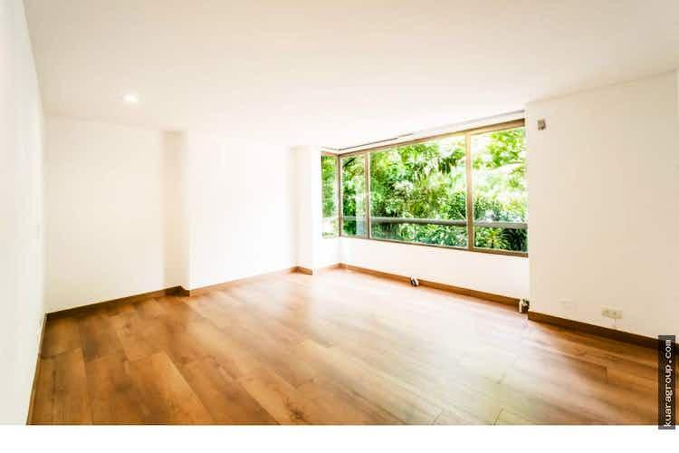 Portada Apartamento en Castropol-Medellín, con 2 Habitaciones - 130 mt2.