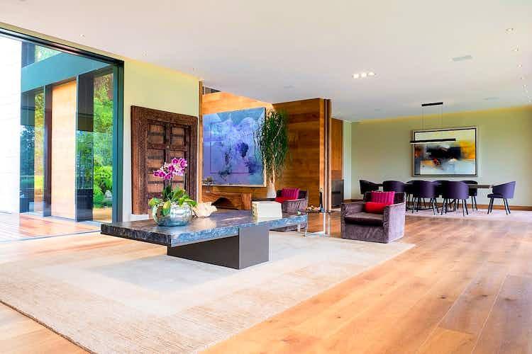 Portada Casa en venta en San Mateo Tlaltenango con jardín  800 m²