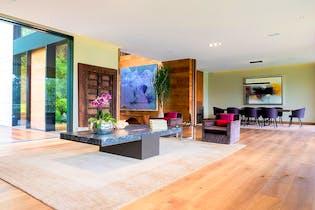 Casa en venta en San Mateo Tlaltenango con jardín  800 m²