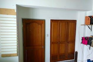 Apartamento en La Candelaria-Barrio La Candelaria, con 2 Habitaciones - 73 mt2.