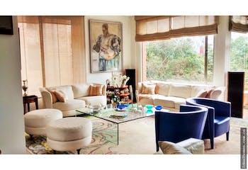 Apartamento en venta en Rosales con acceso a Gimnasio