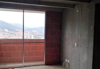 Puerto Alegre Apartamento - 52,81 mts, 1 parqueaderos.