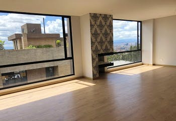 Apartamento en Chicó-Rosales, con 2 Habitaciones - 309 mt2.