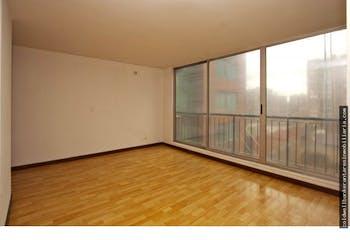 Apartamento en modelia-Bogotá, con 3 Habitaciones - 67 mt2.