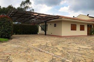 Casa en venta en Casco Urbano La Calera, 435m² con Bbq...