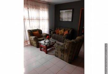 Casa en venta en Loma de los Bernal, 105mt con balcon