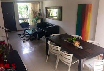 Casa en Tierra Fresca - 160 mts, 3 alcobas.