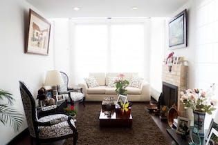 Casa En Chia Chia, con 3 habitaciones-90.14mt2