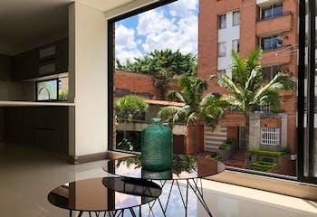 Apartamento en Laureles-Conquistadores, con 3 Habitaciones - 116 mt2.