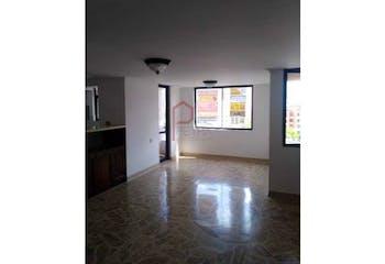 Apartamento en Calasanz, Medellín - 73 mts, 1 parqueadero.