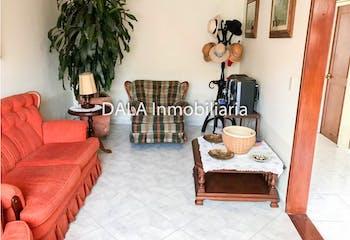 Casa en Chía, Cundinamarca, 3 Habitaciones- 131m2.
