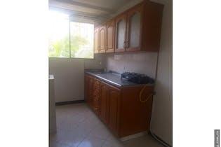 Apartamento en venta en Ditaires, Itagui - 86mt, tres alcobas