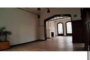 Casa en Quinta Camacho, Chapinero - 530mt, ocho alcobas, dos terrazas cubiertas