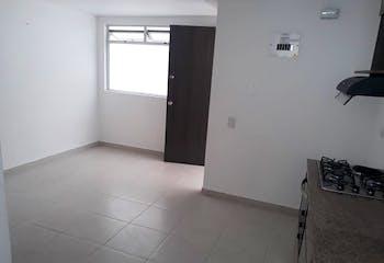 Apartamento en La Estrella-La Ferreria, con 2 Habitaciones - 60 mt2.