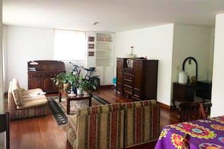 Apartamento En La Cabrera-Bogota, con 3 Habitaciones - 215.06 mt2.