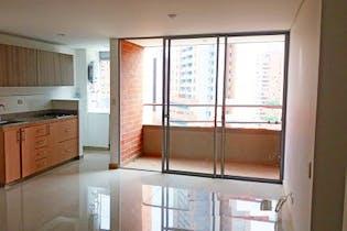 Apartamento en San Jose - Sabaneta, cuenta con tres habitaciones