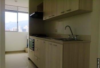 Apartamento en venta en El Trapiche de 4 habitaciones