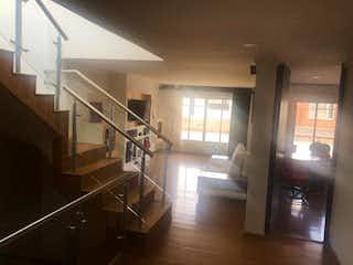 Una vista de una sala de estar y una sala de estar en No aplica
