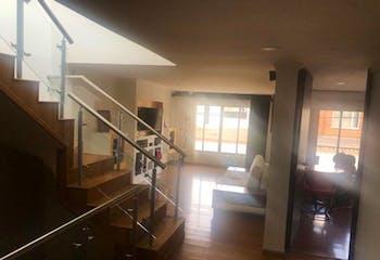 Casa en venta en álamos Norte de 4 hab.