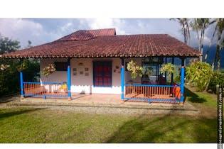 Finca en venta en Vereda Popalito, 8200mt con jacuzzi