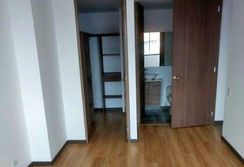 Apartamento En La Loma del Escobero - Envigado, con dos habitaciones