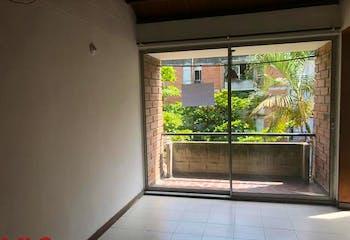 Apartamento Duplex en San Diego-Medellín, con 4 Habitaciones - 145 mt2.
