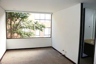 Apartamento en los rosales, con 3 habitaciones- 97mt2