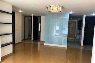 Apartamento en Santa Barbara Central, santa Barbara - 103mt, tres alcobas, deposito