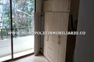 Casa en Cataluña-Medellín, con 4 Habitaciones - 110 mt2.