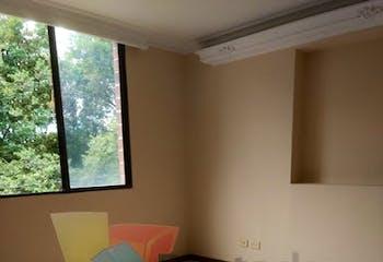 Apartamento en El Portal-Envigado, con 3 Habitaciones - 130 mt2.