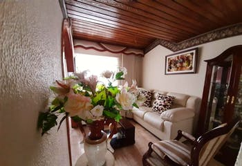 Apartamento En Puente Aranda-Bogotá, con 4 Habitaciones - 91 mt2.