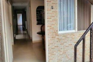 Casa en Miranda, Aranjuez, 3 Habitaciones- 97,69m2.