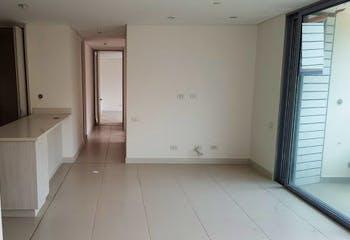 Apartamento en Loma de las Cumbres-Envigado, con 3 Habitaciones - 99 mt2.