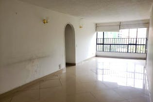 Apartamento en Ciudad Salitre-Bogotá, con 3 Habitaciones - 90 mt2.