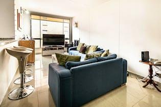 Apartamento en Colina Campestre de 107 Mts, quinto piso.