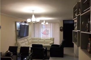 Apartamento en Santa Mónica-Medellín, con 3 Habitaciones - 86 mt2.