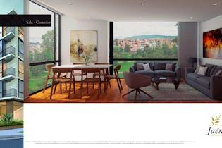Jaén, Apartamentos en venta en Contador de 1-3 hab.