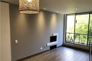 Apartamento en Santa Barbara-Bogotá, con 3 Habitaciones - 106 mt2.