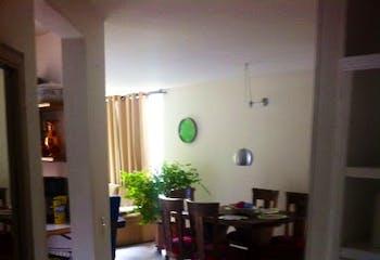 Apartamento en La Loma de las Brujas-Envigado, con 4 Habitaciones - 140 mt2.