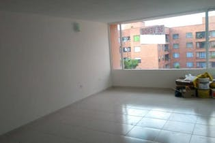 Apartamento en El Poa-Suba, con 3 Habitaciones - 74.20 mt2.
