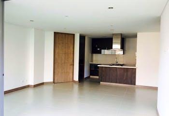Apartamento en Zuñiga-Envigado, con 3 Habitaciones - 109 mt2.