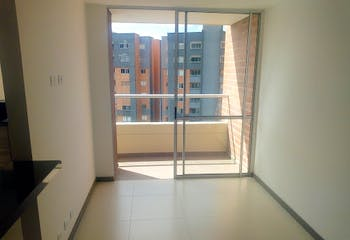 Apartamento en Asdesillas-Sabaneta, con 3 Habitaciones - 80 mt2.