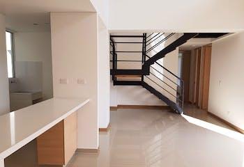 Apartamento en La Doctora-Sabaneta, con 4 Habitaciones - 146 mt2.