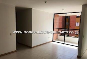 Apartamento en La Argentina, Ceja - Dos alcobas