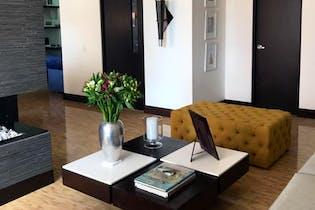 Apartamento en Santa Helena, Colina Campestre - 132mt, tres alcobas, balcón