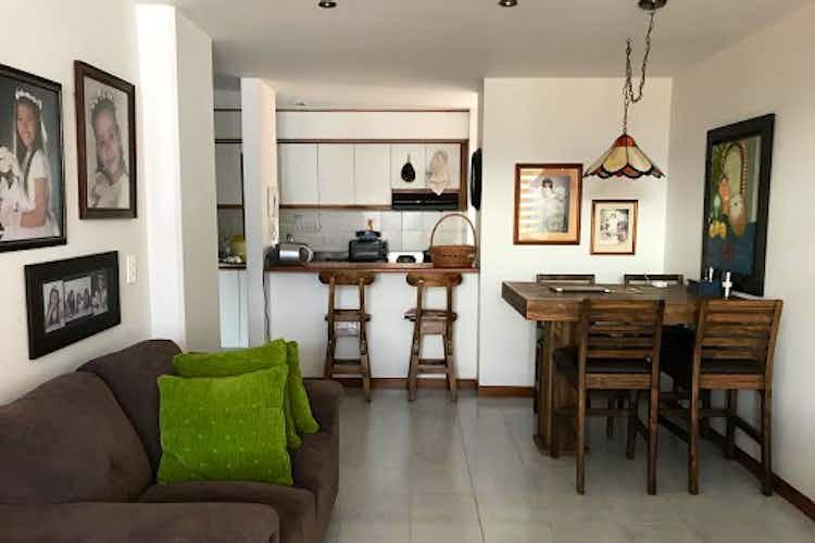 Portada Apartamento en El Trianon, Envigado - Dos alcobas