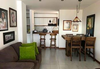 Apartamento en venta en El Trianón con Piscina...